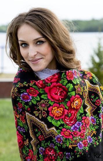 Алина Романихина