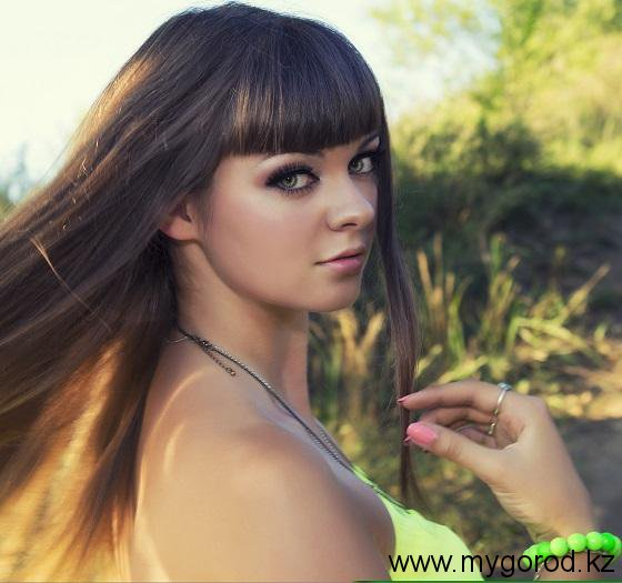 Анастасия Бурачкова