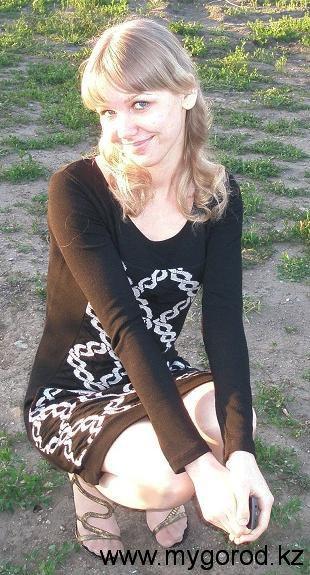 Дарья Биденко