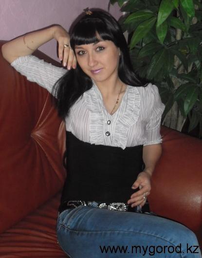 Диана Хаджиахметова