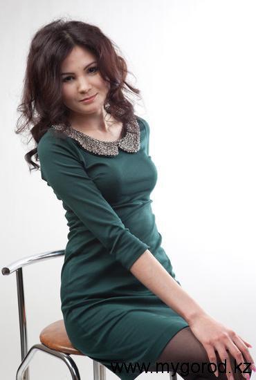 Жания Камбарова
