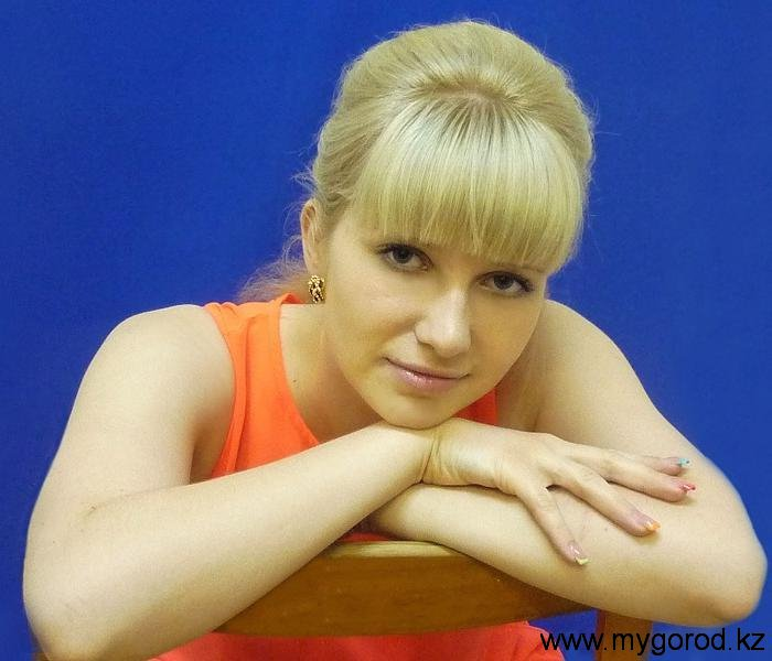 Нина Подковыркина