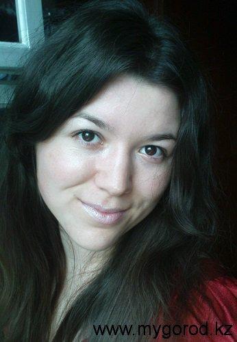Ольга Загоруйко