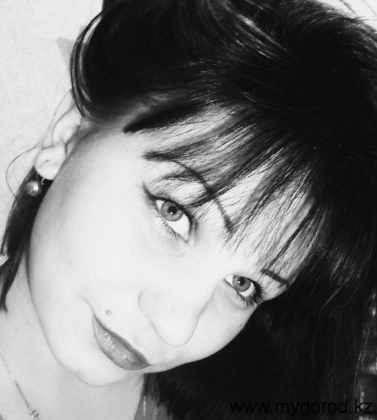 Анастасия Деньгаева