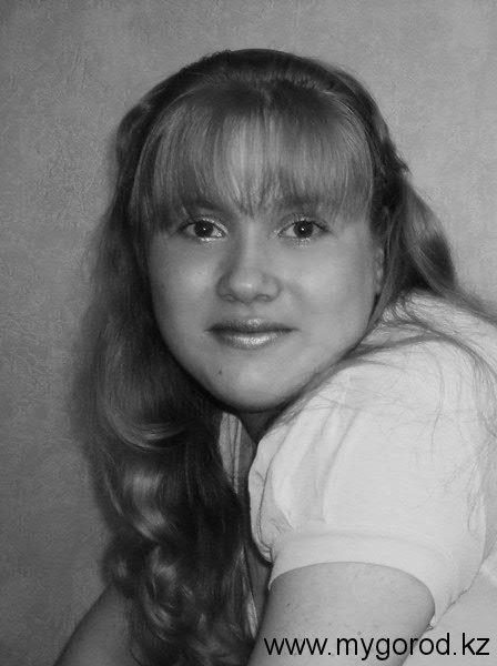 Надия Мухаметова