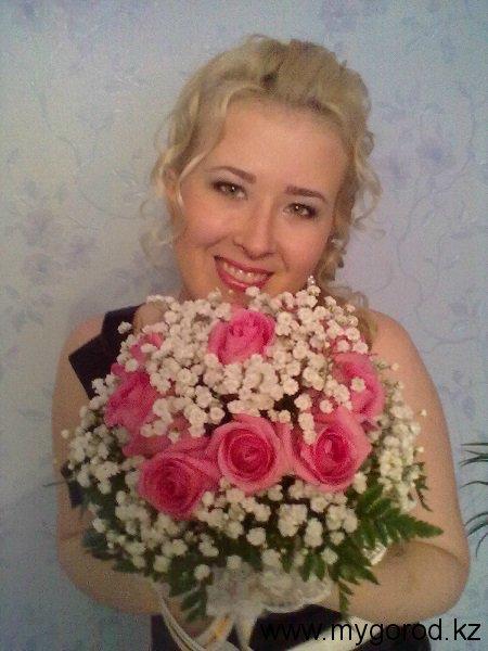 Светлана Оспа