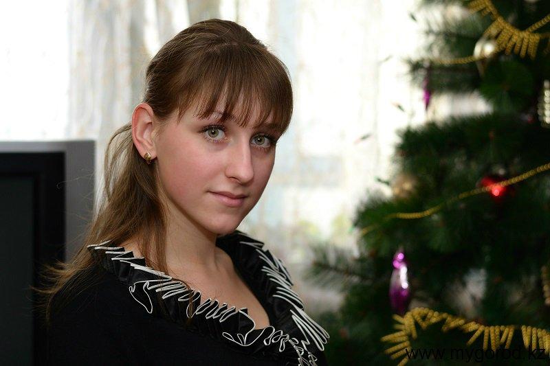 Татьяна Шапкина