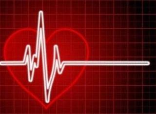 Биение сердца