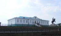 Резиденция Абылай-хана