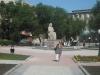 Сквер М.Жумабаева
