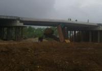 Мост авария