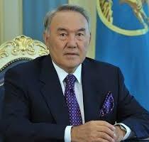 Назарбаев Н.А.