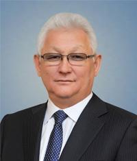 Аким СКО - Ерик Султанов