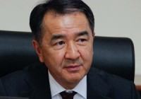 премьер Сагинтаев