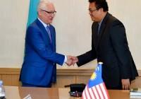 посол Малайзии