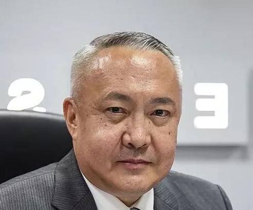 Скончался руководитель счетного комитета Козы-Корпеш Джанбурчин